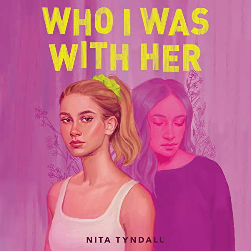 Couverture de Who I Was with Her