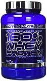 Scitec Nutrition 100% Whey Protein protéine vanille 920 g