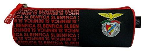 Benfica Lissabon 173BEN207POL Federmäppchen, Unisex, Kinder, Rot