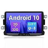 Autoradio Android Auto 1 Din