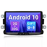 Autoradio Bluetooth Compatible Android