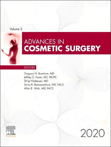 Advances in Cosmetic Surgery (Volume 3-1) (Advances (Volume 3-1))