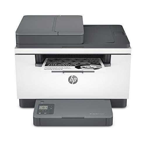 HP LaserJet MFP M234sdw Wireless Black & White...