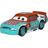 Pixar Cars 2 Cars 3 No.95 Rayo McQueen Mater Jackson Storm Ramirez Vehículo de aleación de metal para niños (color: No.92)