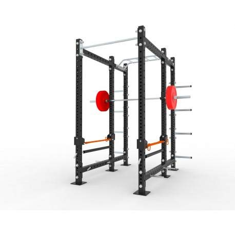 AMAYA SPORT Competition Cage Plus