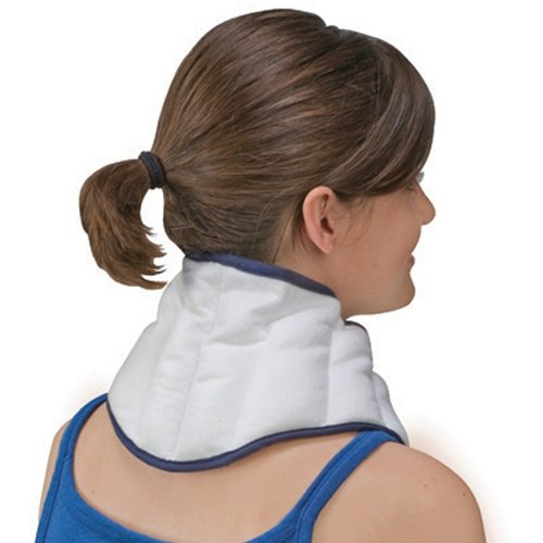 Duro-Med Therabeads Neck Pain Relief Pack with Cover