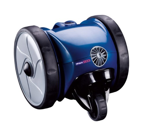 Best Buy! Zodiac Polaris 9100 Sport Robotic in Ground Pool Cleaner