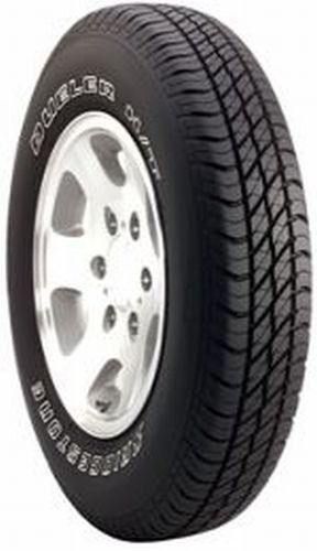 Bridgestone Dueler H/T 684 M+S - 205/65R16 95T - Sommerreifen