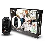 PAJ GPS Easy Finder GPS Tracker Kinder ca. 5 Tage Akkulaufzeit (bis zu 10 Tage im Standby-Modus) Live Ortung Mini GPS Tracker - ABO VON 4,99 € / Monat ERFORDERLICH