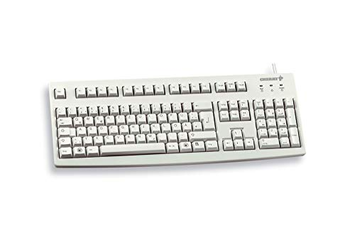 Cherry G83-6000 LUNDE USB Tastatur