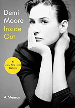 Inside Out by [Demi Moore]