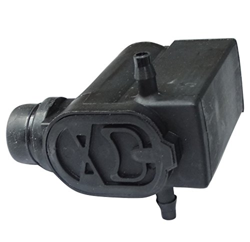 AERZETIX: Bomba de agua para limpiaparabrisas compatible con