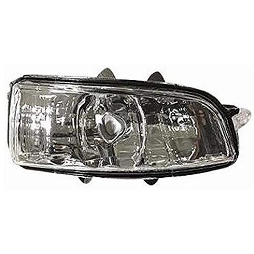 7445608112169 DERB achterlicht rechts [bestuurderszijde] (met koplamp)