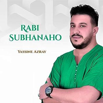 Rabi Subhanaho (Inshad)