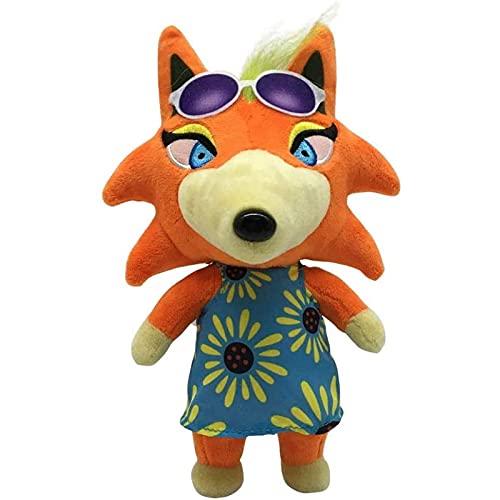 Bubugh Animal Creativo, Asociación de Amistad de la Sen, Encantadora Muñeca de Juguete Monica Muñeca