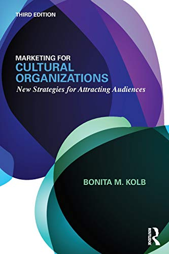Marketing for Cultural Organizations