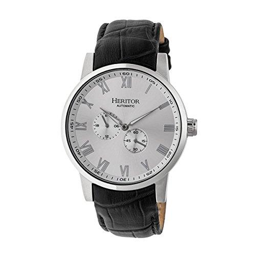 Heritor Reloj automático HR6403 Romulus para hombre