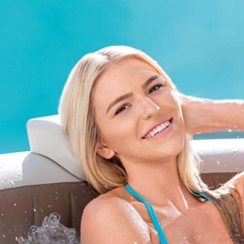 Intex 28505E Purespa Foam Headrest, Beige