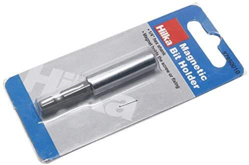3 x Magnetic Drill Bit Holder