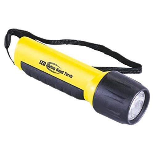 Linterna Estanca 4Led 145mm