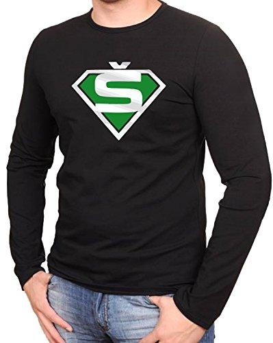 Skoda T Shirt Superman Octavia Fabia Citigo Superb Rapid Funshirt Kult Fun...