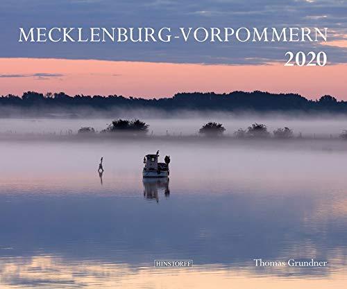 Kalender Mecklenburg-Vorpommern 2020