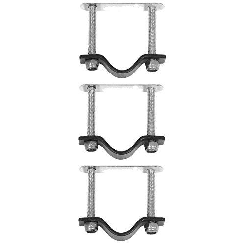Basilikum Unisex-Erwachsene Box Fahrrad Set–Silber