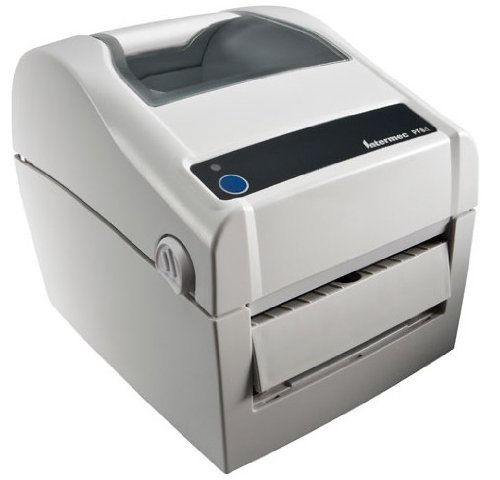 Intermec PF8d Thermodirekt 203x 203DPI Drucker für Etiketten–Drucker für Etiketten (Thermodirekt, 203x 203DPI, 101.6mm/Sek, 240LPM, EPL, kabelgebunden)
