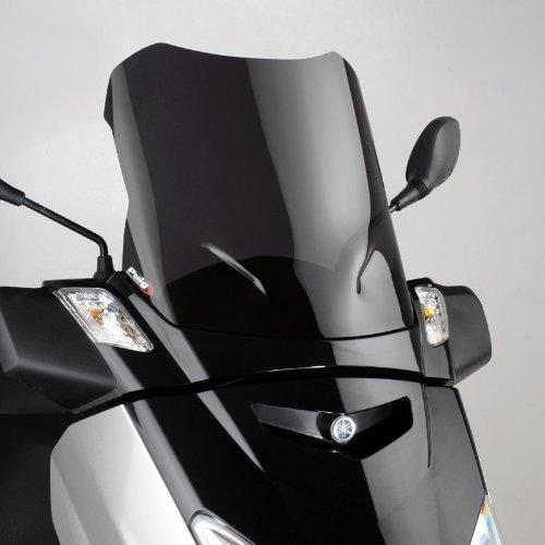 Parabrezza Puig Yamaha X-Max 125/250 05-09 fumàƒ ¨ scuro