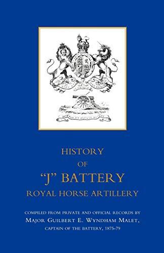 History of Ojo Battery, Royal Horse Artillery (Formerly a Troop, Madras Horse Artillery)
