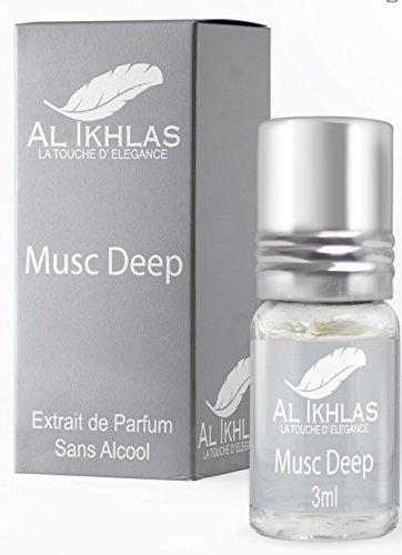 Misk Al Ikhlas Deep 3 ml