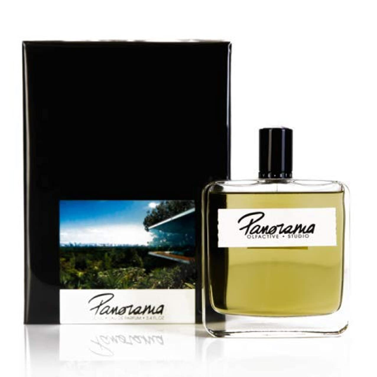 関税灌漑実現可能Olfactive Studio Panorama Eau de Parfum 3.4 oz./100 ml New in Box