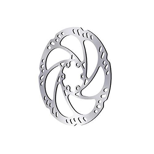 Magura Unisex– Erwachsene Storm HC 2700930, Silber, Ø 203 mm