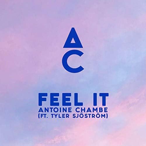 Antoine Chambe feat. Tyler Sjöström