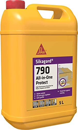 Sikagard 790 All in One Protect, Impregnación...