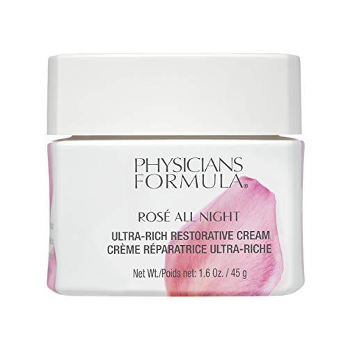 Physicians Formula Rosé All Night Ultra-Rich Restorative Cream