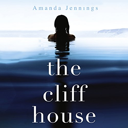The Cliff House cover art