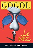 Le Nez (La Petite Collection t. 190) - Format Kindle - 1,99 €