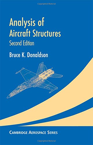 Analysis of Aircraft Structures: An Introduction...