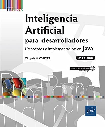 Inteligencia Artificial para desarrolladores –...