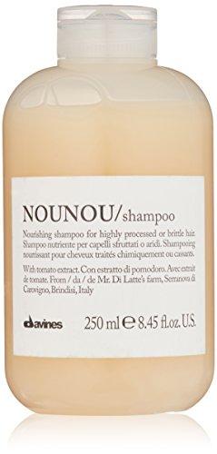 Davines Nounou Nourishing Champú - 250