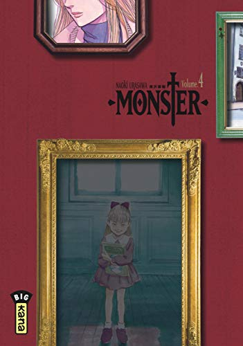 Monster Intégrale Deluxe - Tome 4