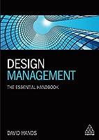 Design Management: The Essential Handbook
