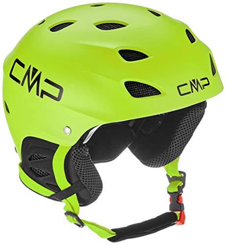 CMP Erwachsene XJ-3 Helm, Apple, S