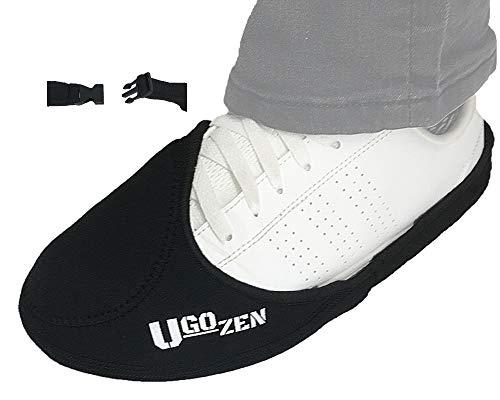 Ugozen Protege Chaussure Moto, A...