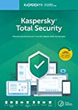 Kaspersky Total Security | Full | 1 Dispositivo | 1 Anno |...