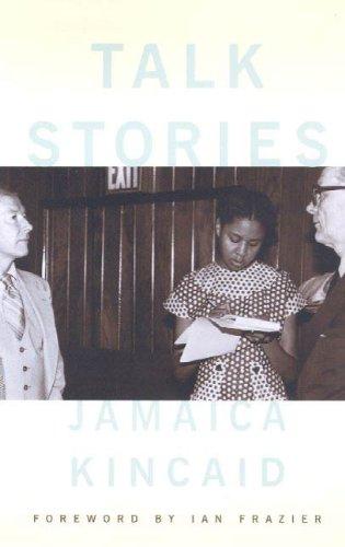 Talk Stories (English Edition)