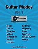 Guitar Modes Vol. 1: Essential Modes (English Edition)