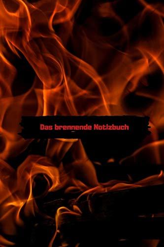 Das brennende Notizbuch