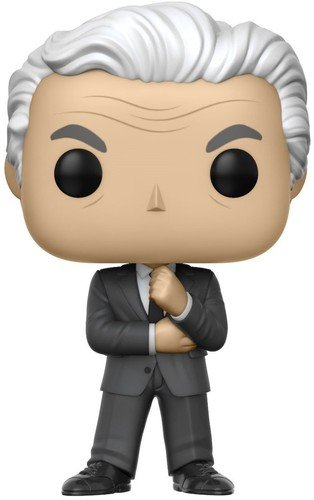 Funko POP! Stranger Things: Martin Brenner